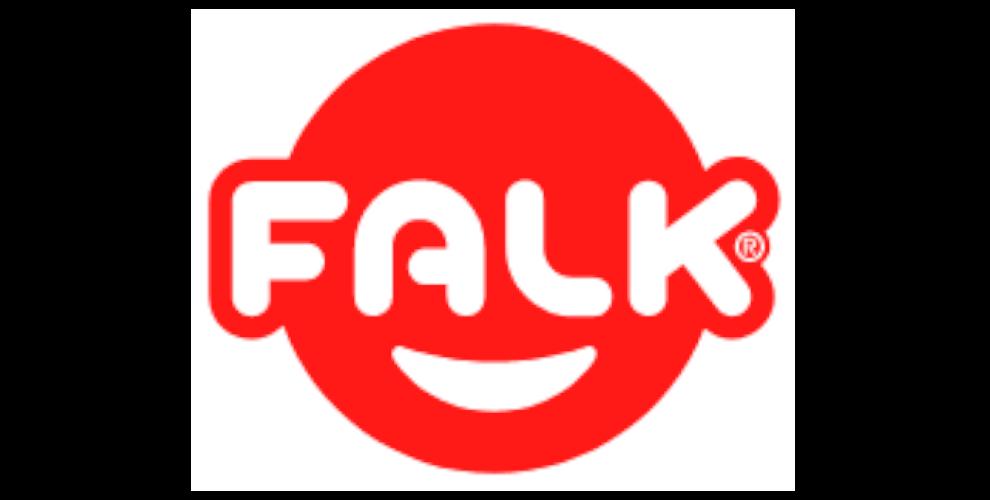 falk · tractores de pedales