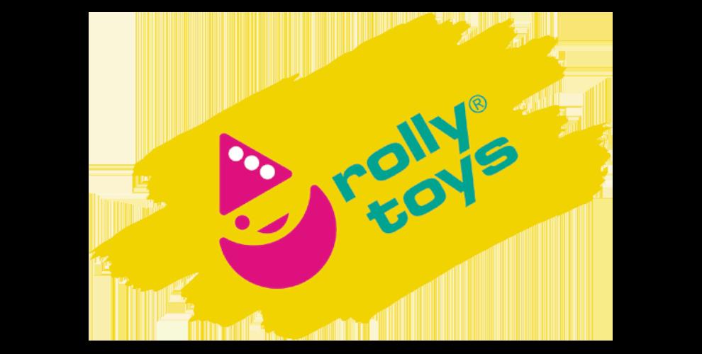 rollytoys · tractores de pedales