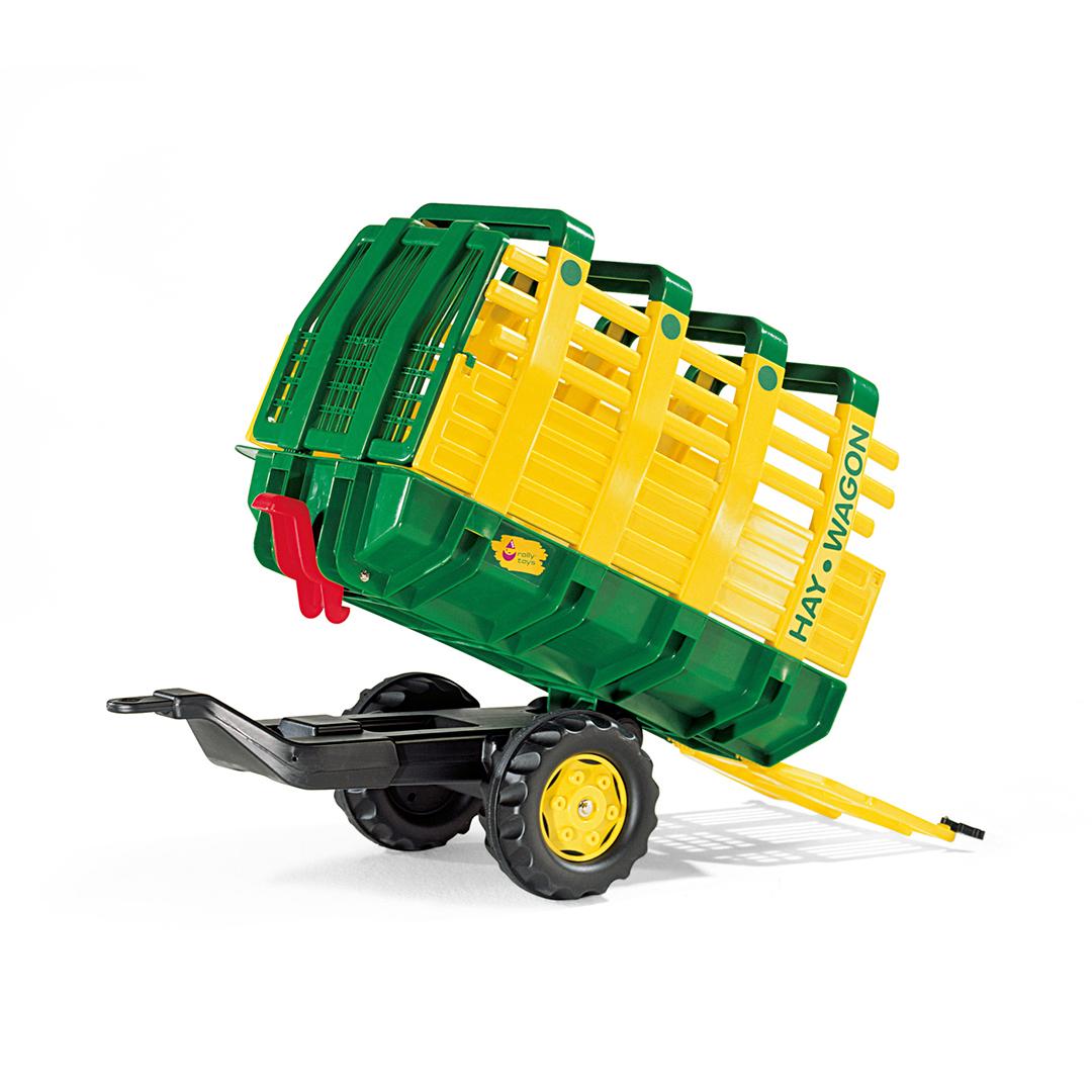 Remolque de Heno rollyHay Wagon
