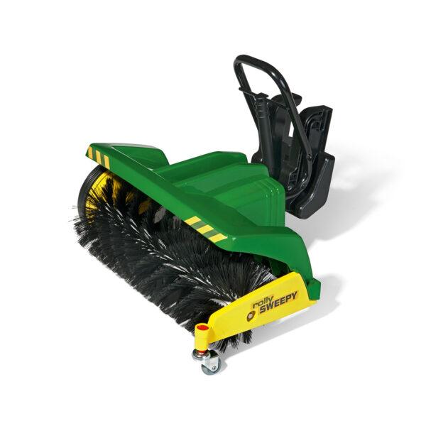 Barredora para Tractor de Pedales