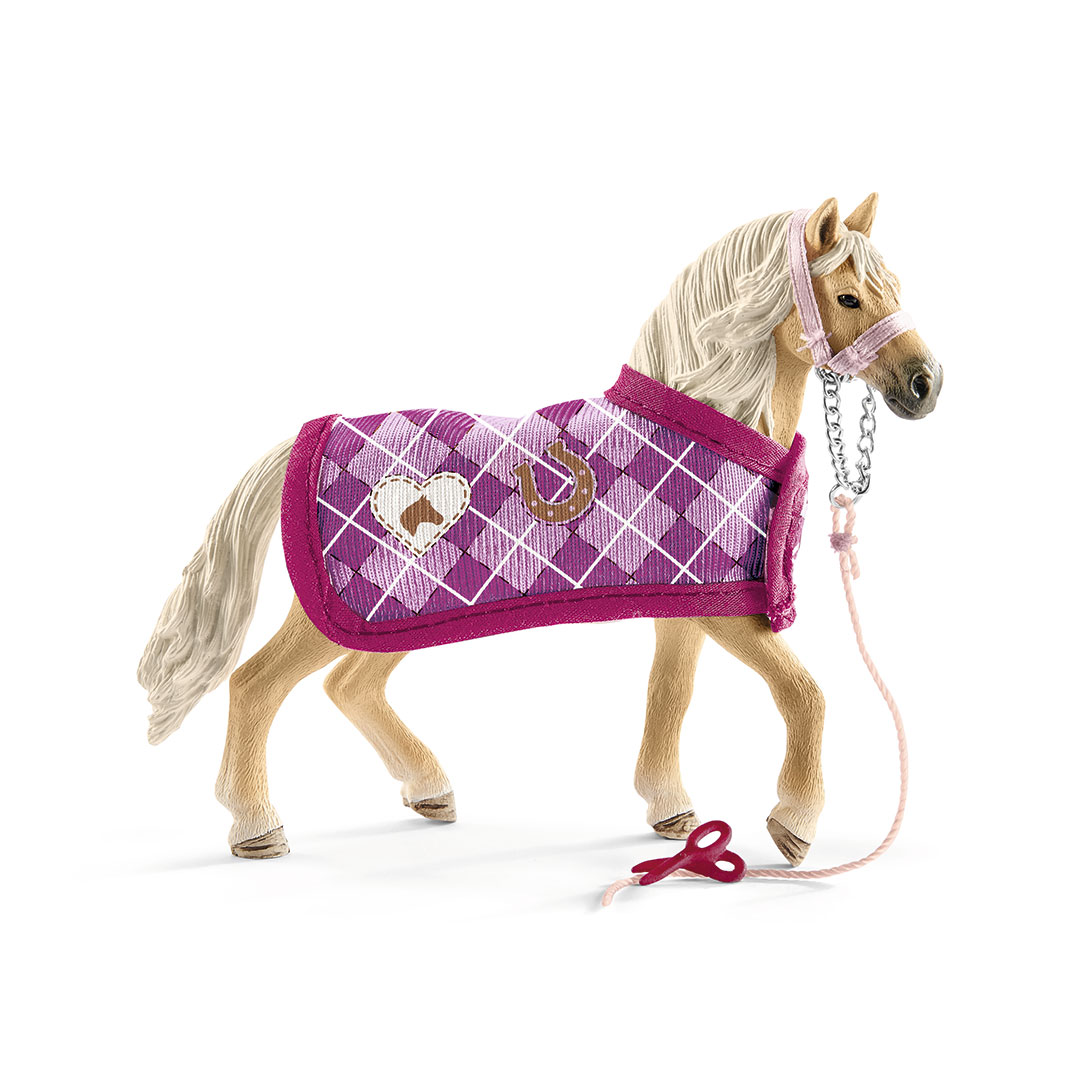 Diseño de Horse Club Sofia