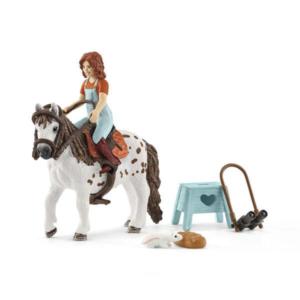 Horse Club Mia & Spotty