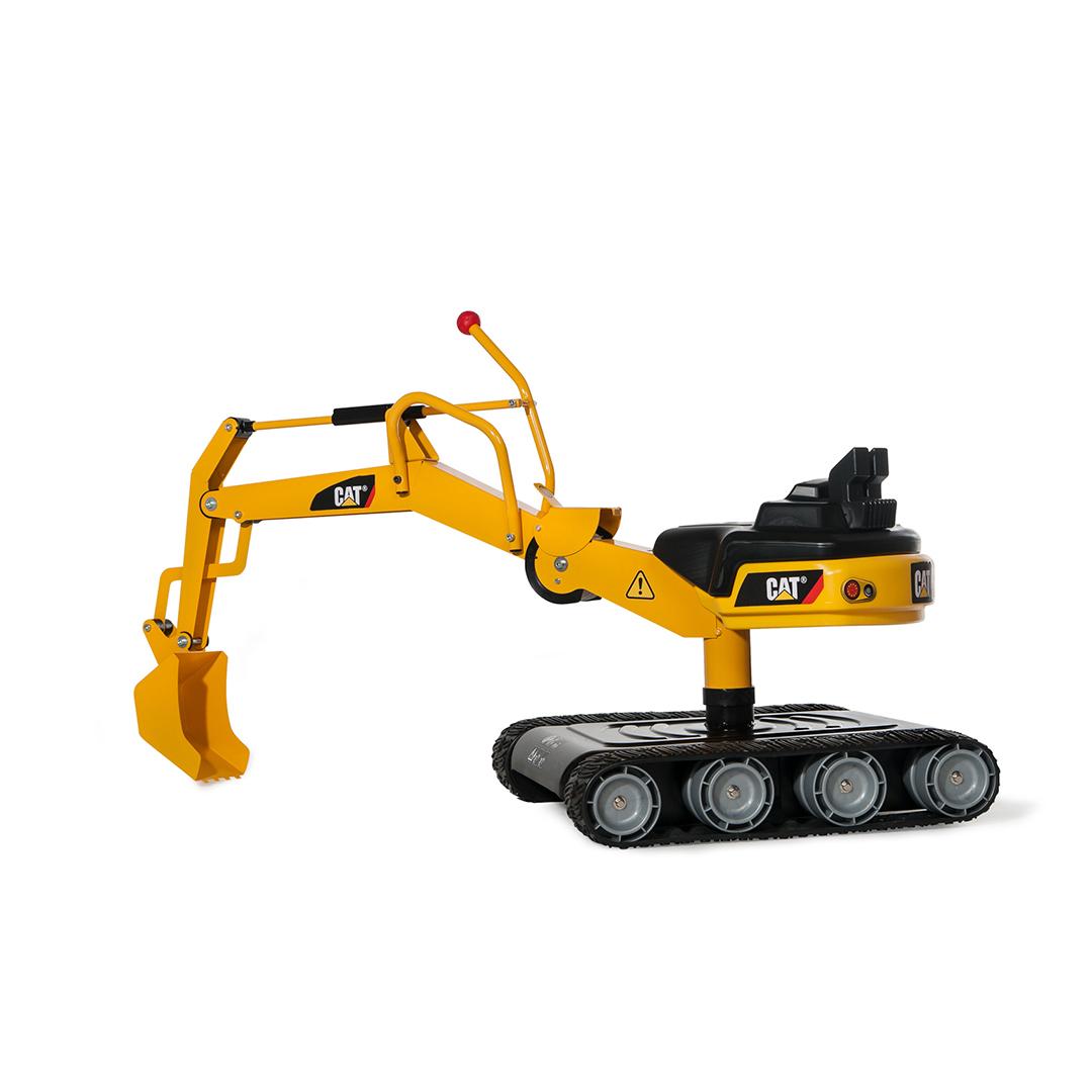 Excavadora XL CAT
