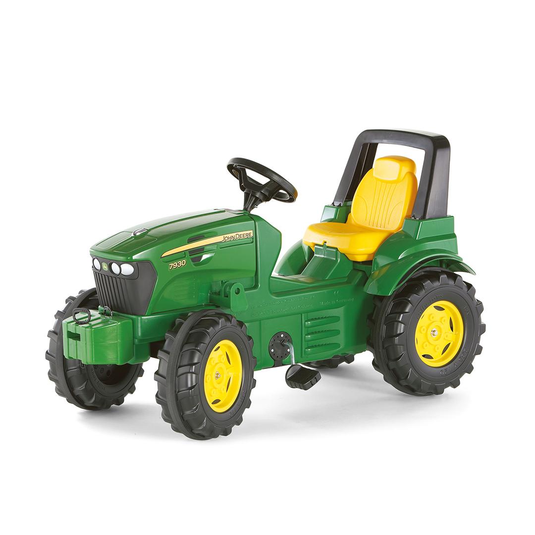 Tractor de Pedales rollyFarmtrac John Deere 7930