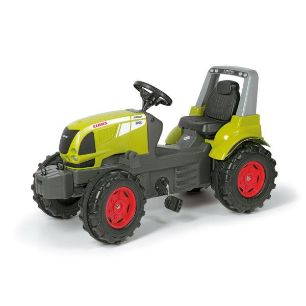 Tractor de Pedales rollyFarmtrac Claas Arion 640