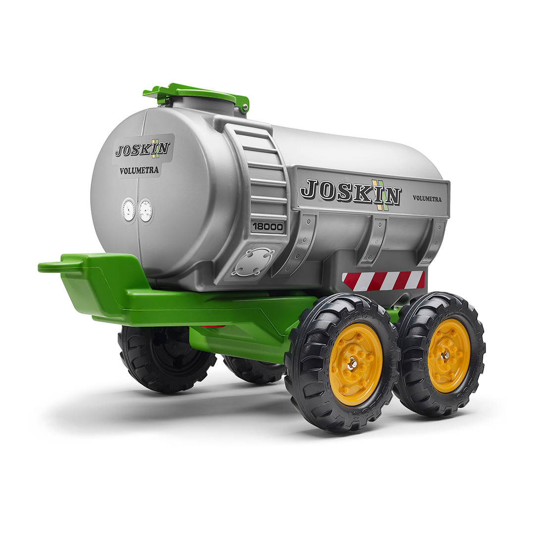 Remolque Cisterna Joskin Volumetra