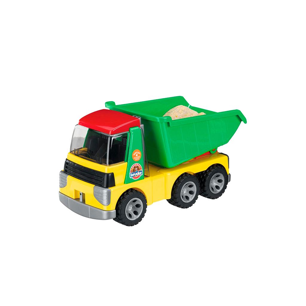 ROADMAX Camión volquete