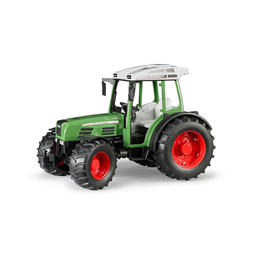 Tractor Fendt 209 S - Ref. Bruder 2100