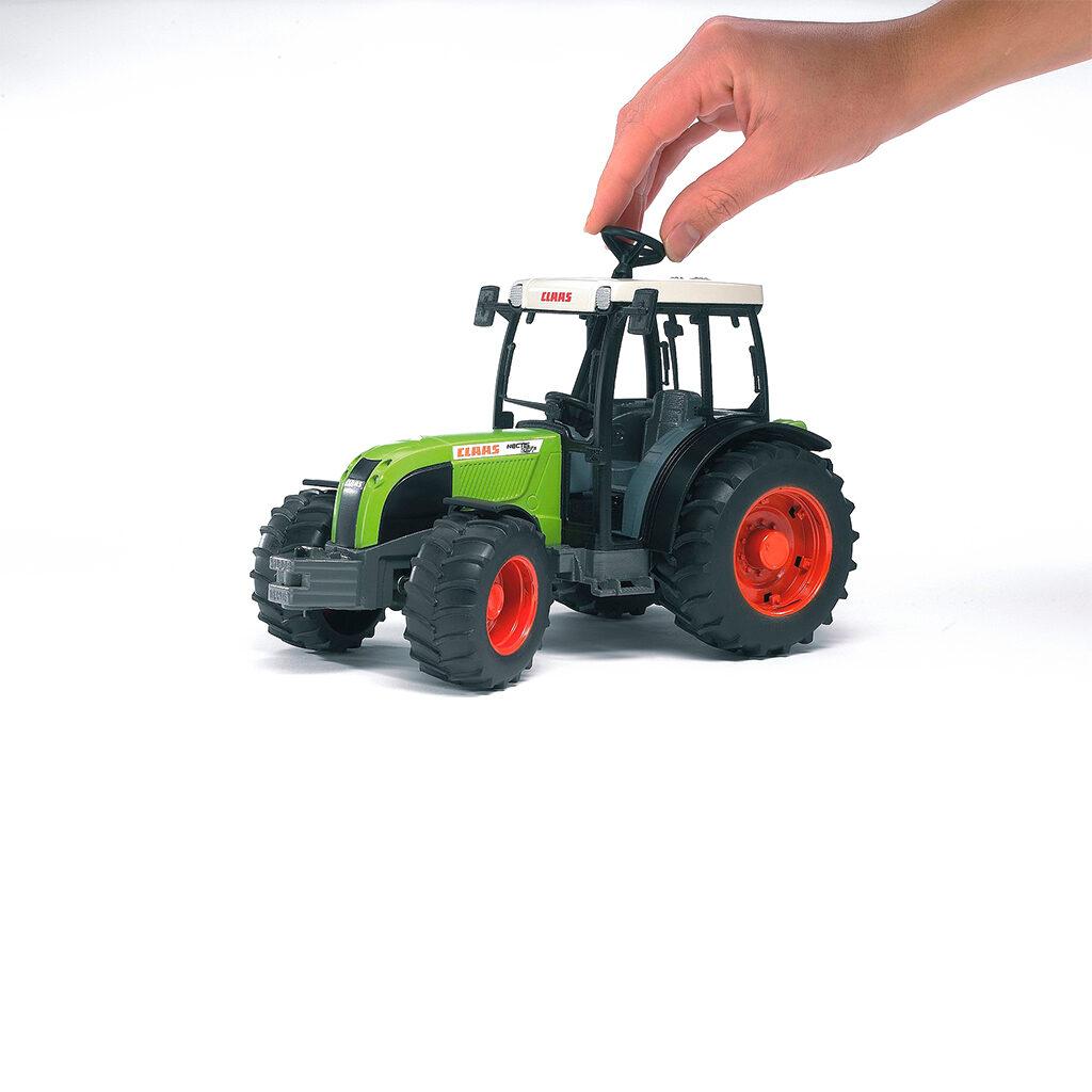 Tractor Claas Nectis 267 F - Ref. Bruder 2110 - 1