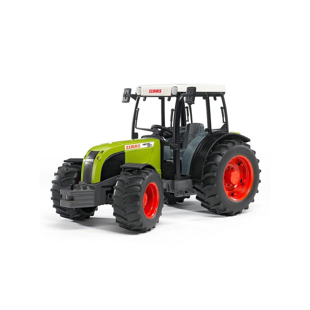 Tractor Claas Nectis 267 F - Ref. Bruder 2110