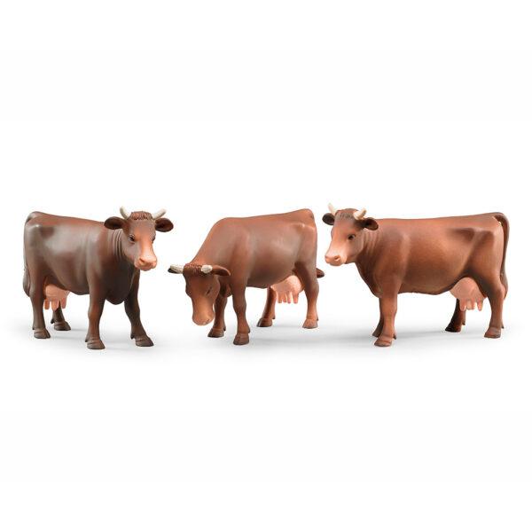 Pack Vacas - Ref. Bruder 2308