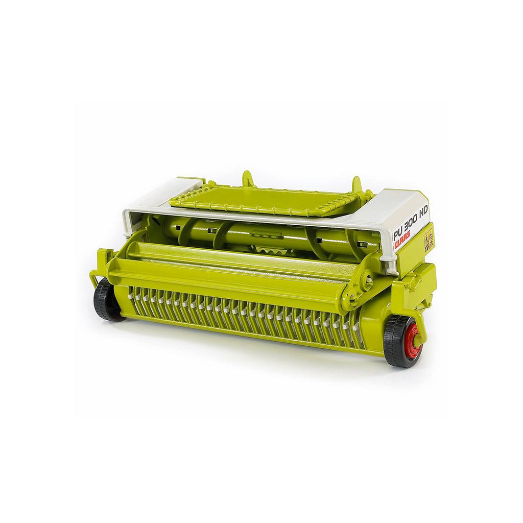 Picadora Claas Pick Up 300HD - Ref. Bruder 2325