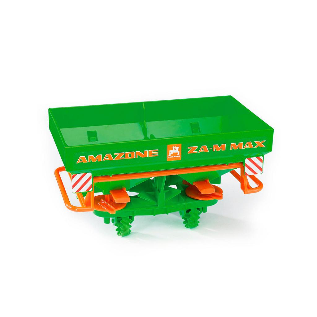 Esparcidora de Abono Amazone ZA-M MAX - Ref. Bruder 2327