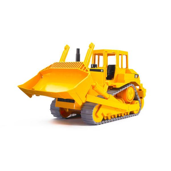 Bulldozer CAT - Ref. Bruder 2422