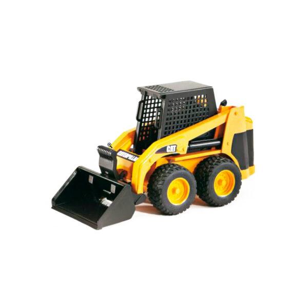 Mini Excavadora Caterpillar - Ref. Bruder 2431