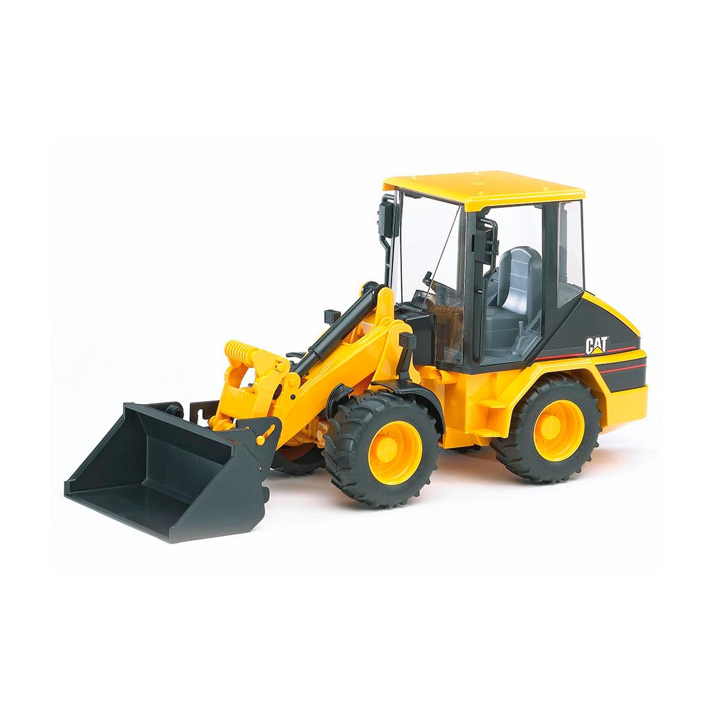 Excavadora Articulada CAT - Ref. Bruder 2441