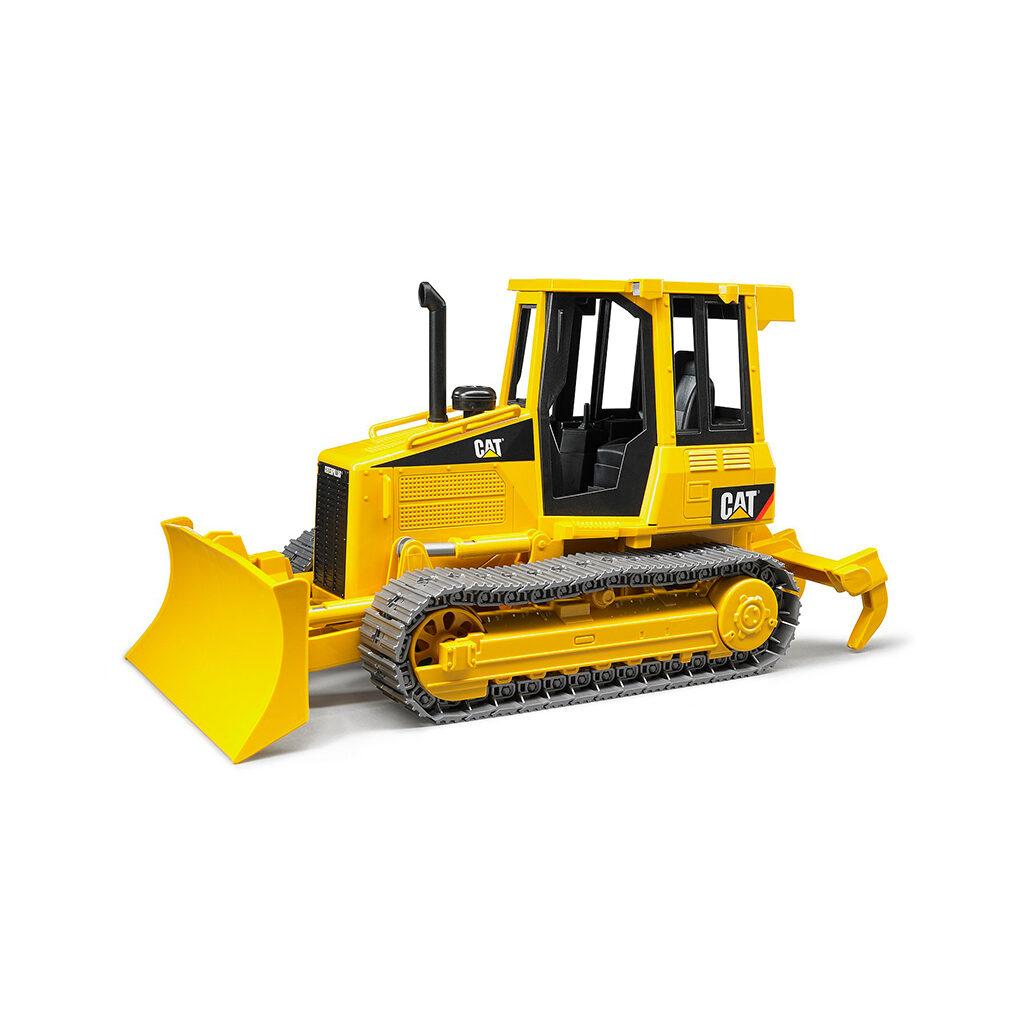 Mini Excavadora Oruga Caterpillar - Ref. Bruder 2443