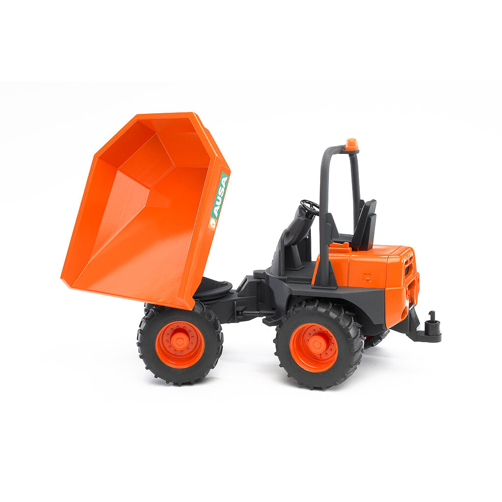 Minidumper Ausa - Ref. Bruder 2449