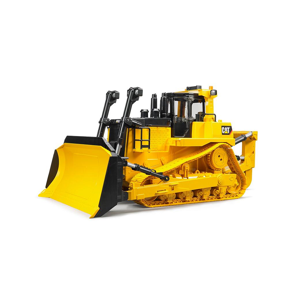 Excavadora Caterpillar - Ref. Bruder 2452 - 1