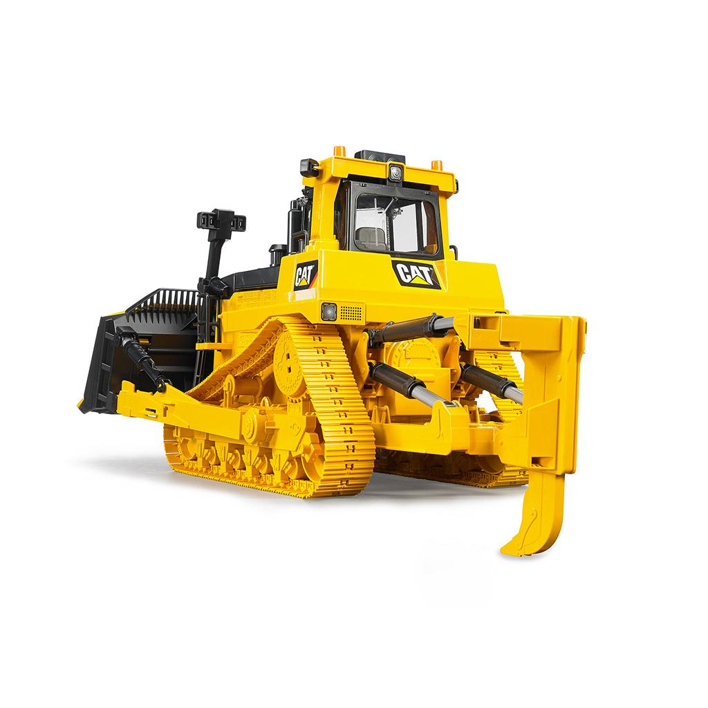 Excavadora Caterpillar - Ref. Bruder 2452
