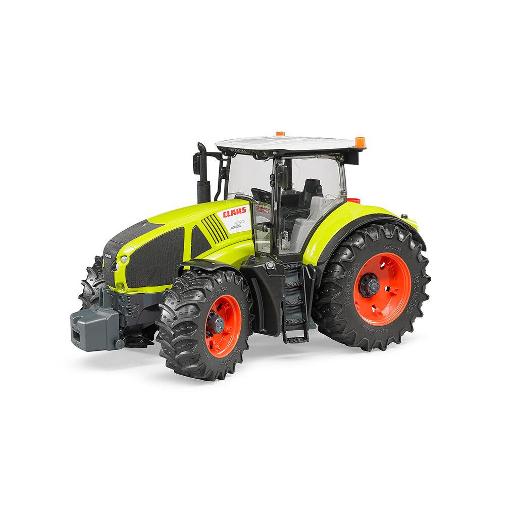 Tractor Claas Axion 950 – Ref. Bruder 3012
