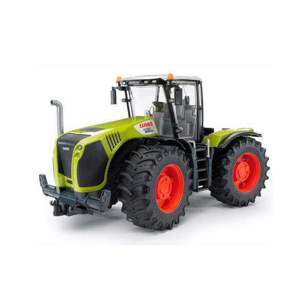 Tractor Claas Xerion 5000 – Ref. Bruder 3015