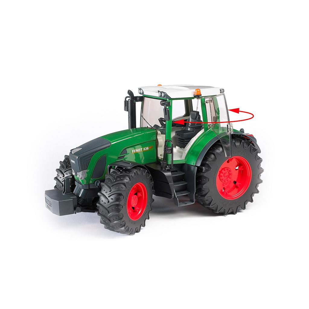 Tractor Fendt 936 Vario – Ref. Bruder 3040