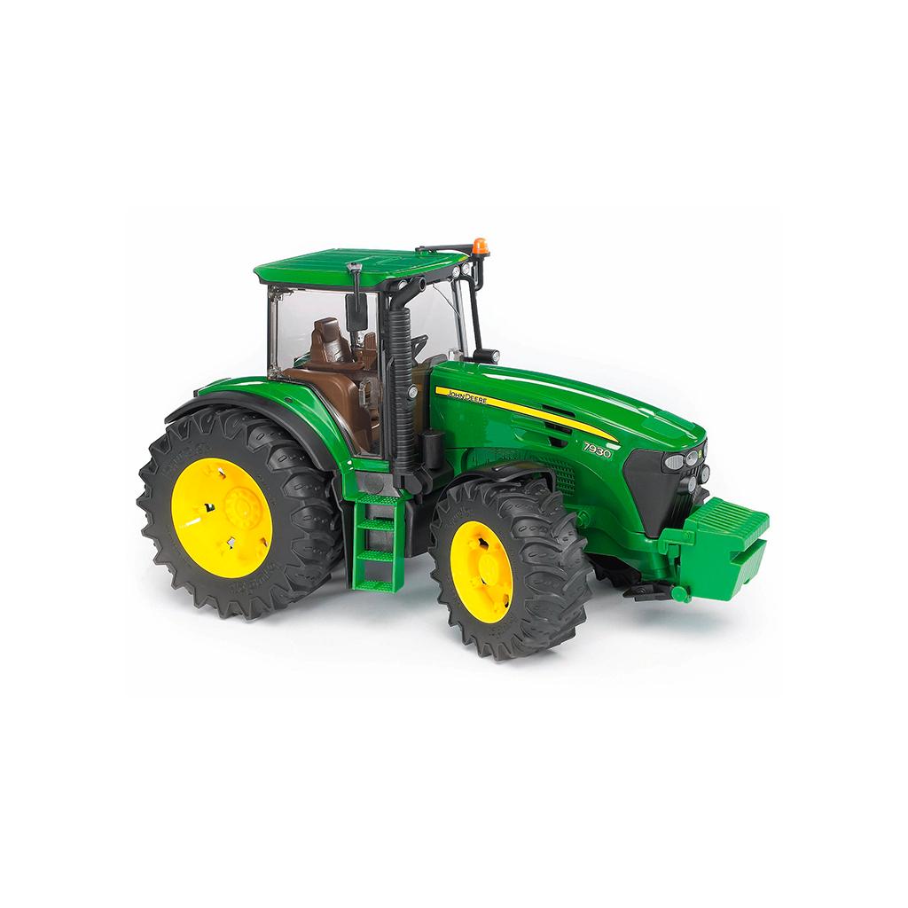 Tractor John Deere 7930 – Ref. Bruder 3050