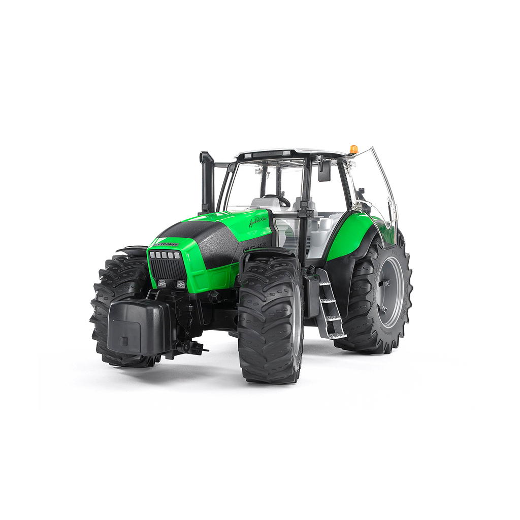 Tractor Deutz Agrotron X720 – Ref. Bruder 3080