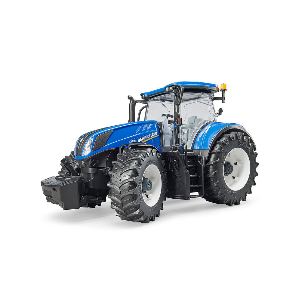 Tractor New Holland T7.315 – Ref. Bruder 3120