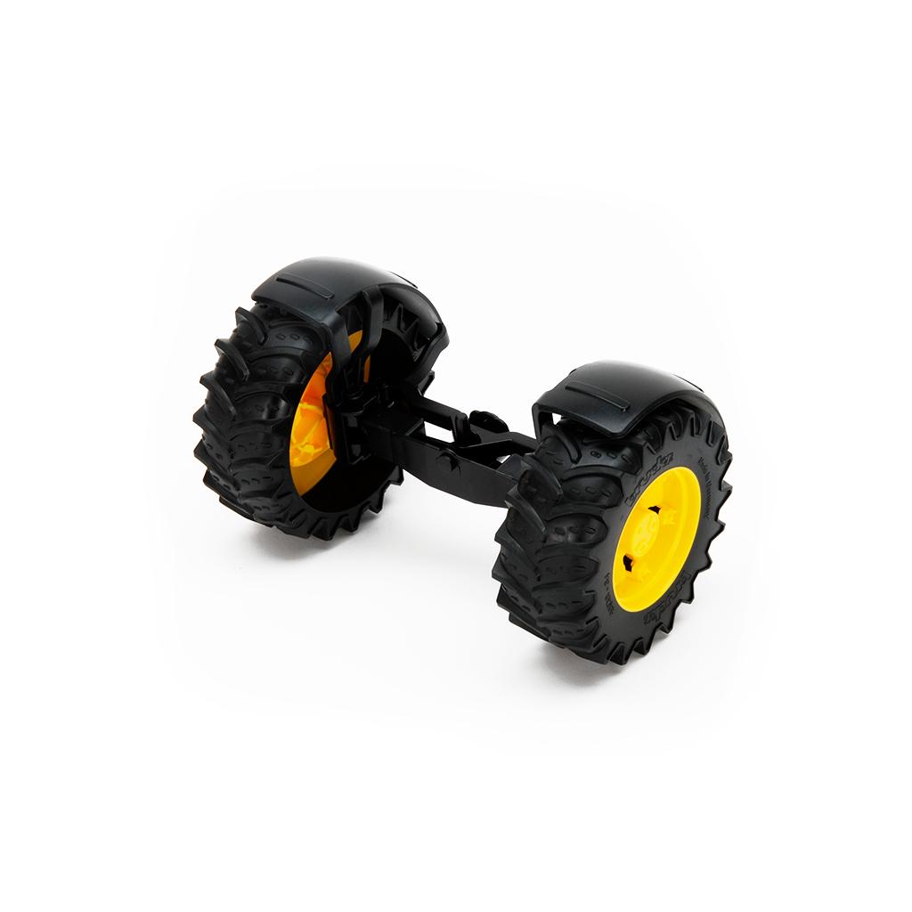 Eje Delantero para Tractor John Deere