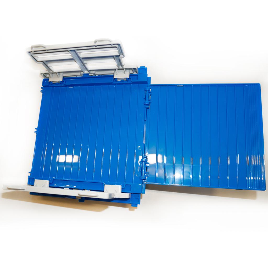 Repuesto Rampa para Camión de Ganado - Ref. 43555