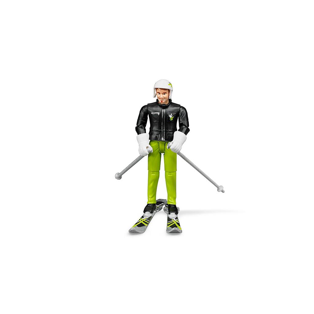Esquiador – Ref. Bruder 60040