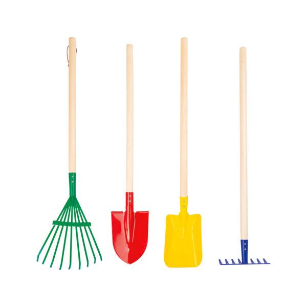 herramientas-infantil-jardineria-huerto