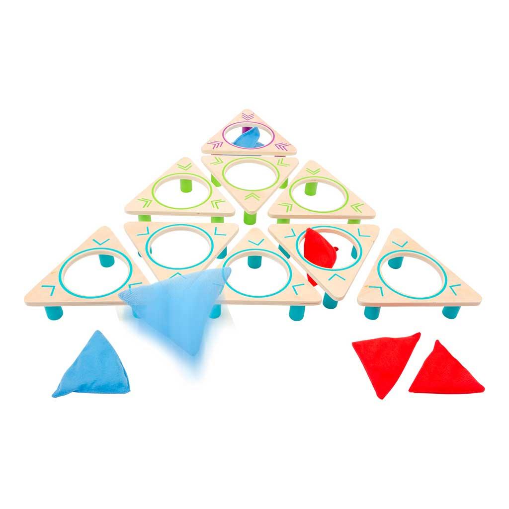 Cornhole - Juegos de Madera para niños
