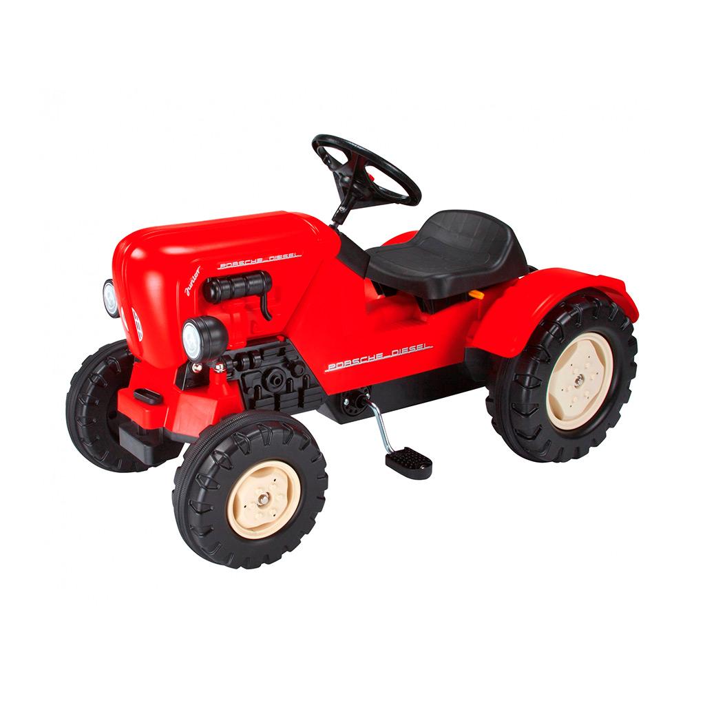 tractor-de-pedales-porsche-classic-junior