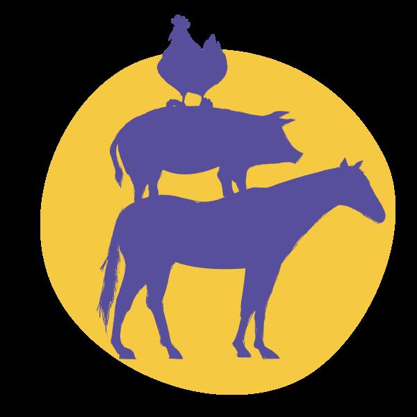 Granjas, Animales y Accesorios