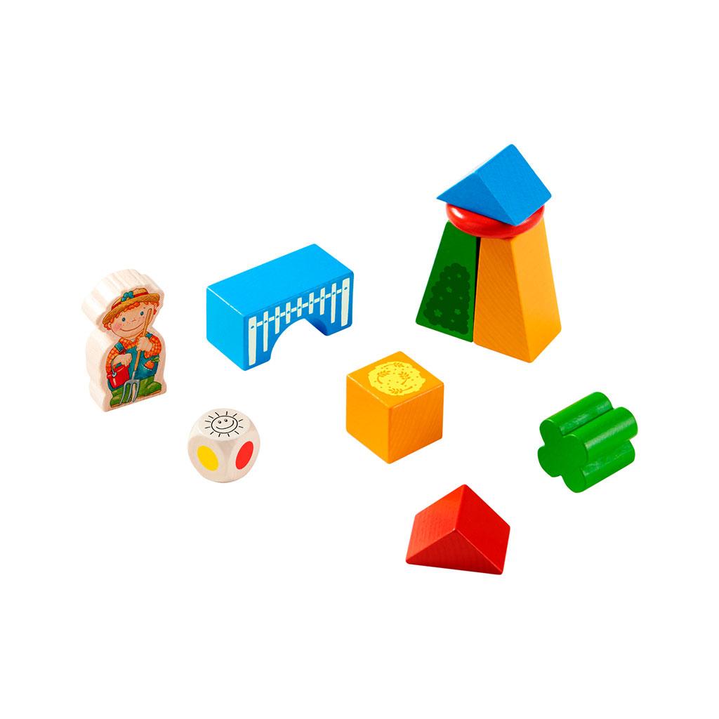 Mis primeros juegos – Colección de juegos La Granja - 2