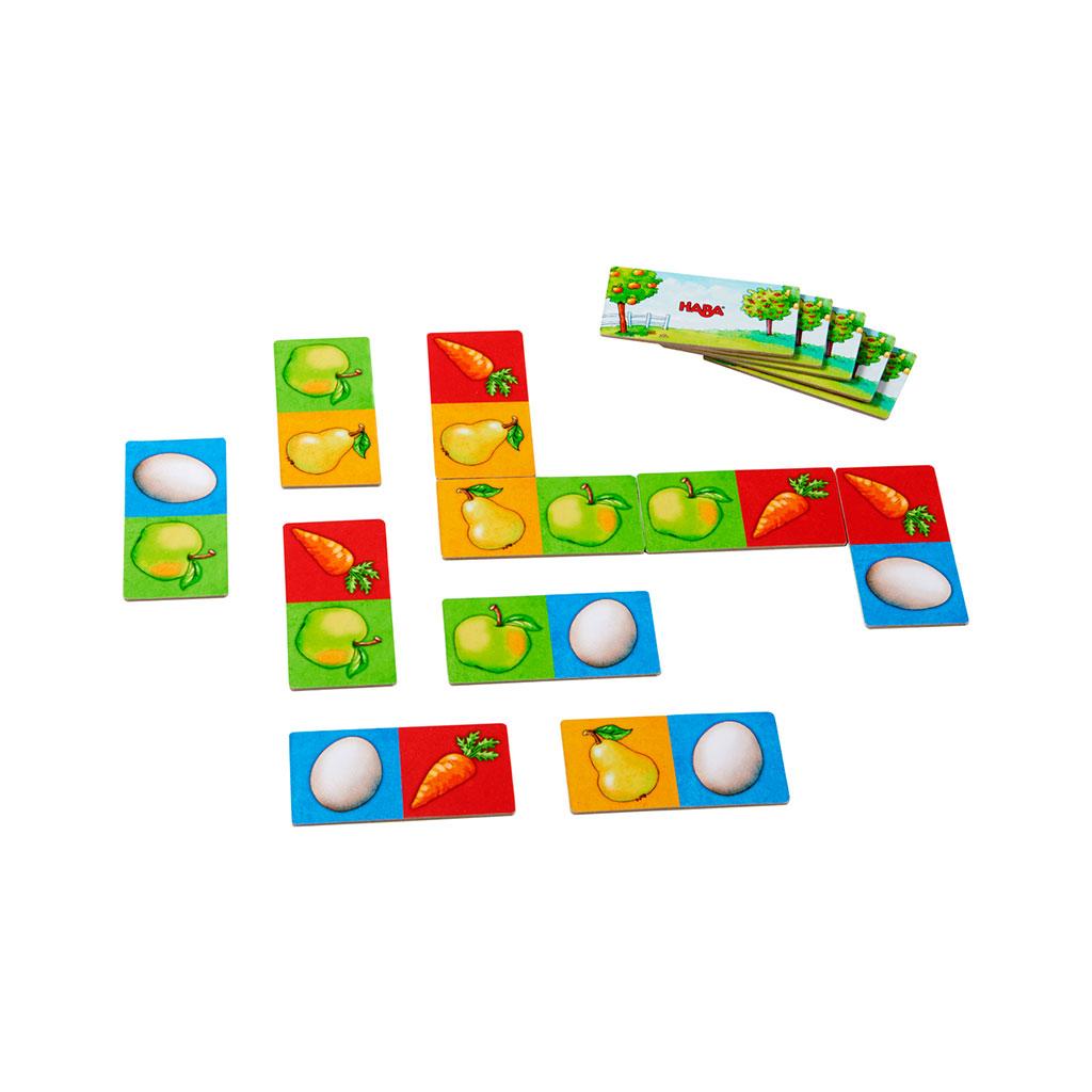 Mis primeros juegos – Colección de juegos La Granja - 4