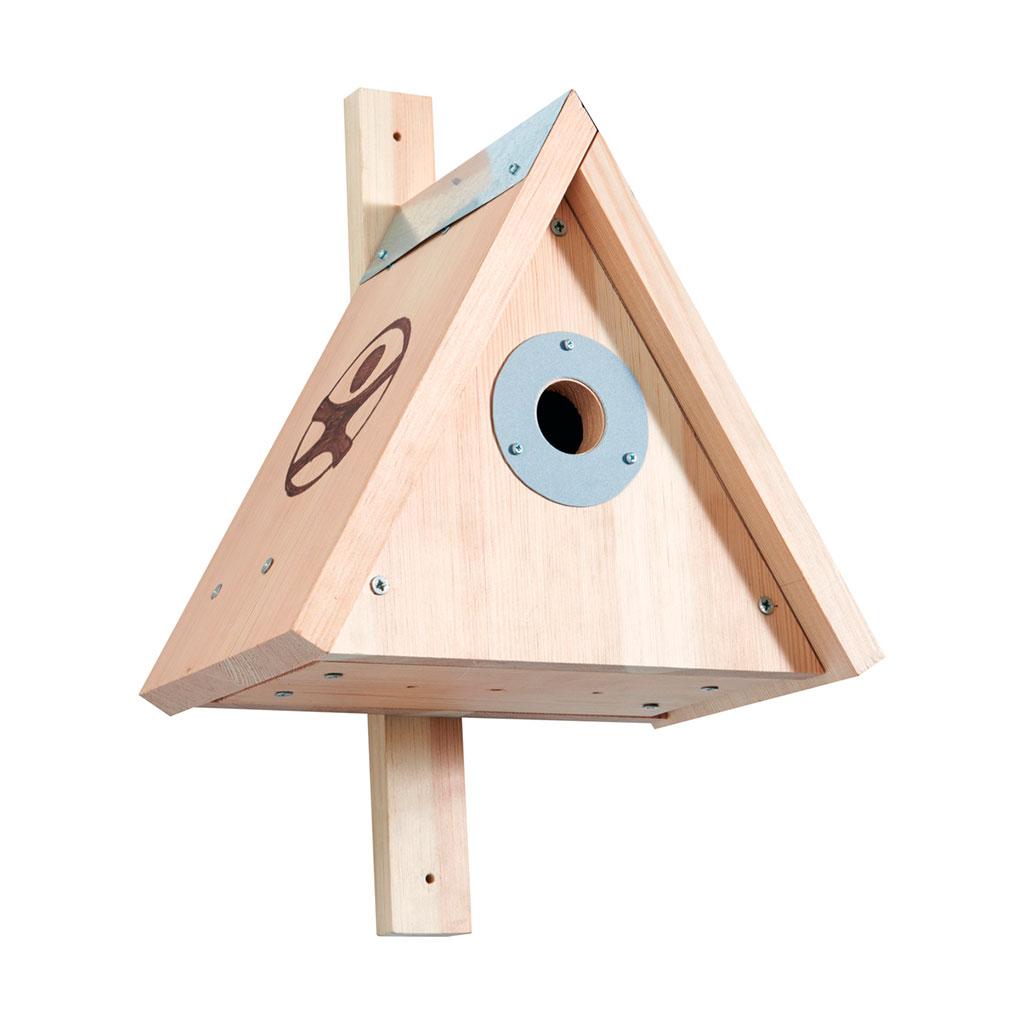 Nido para Pájaros - Terra Kids