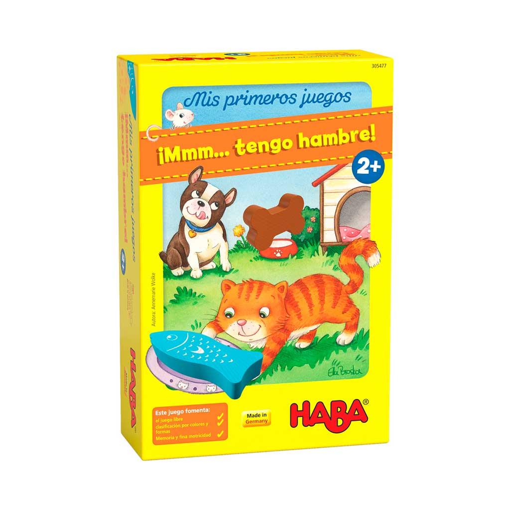 Mis primeros juegos – ¿Qué Comen los Animales?