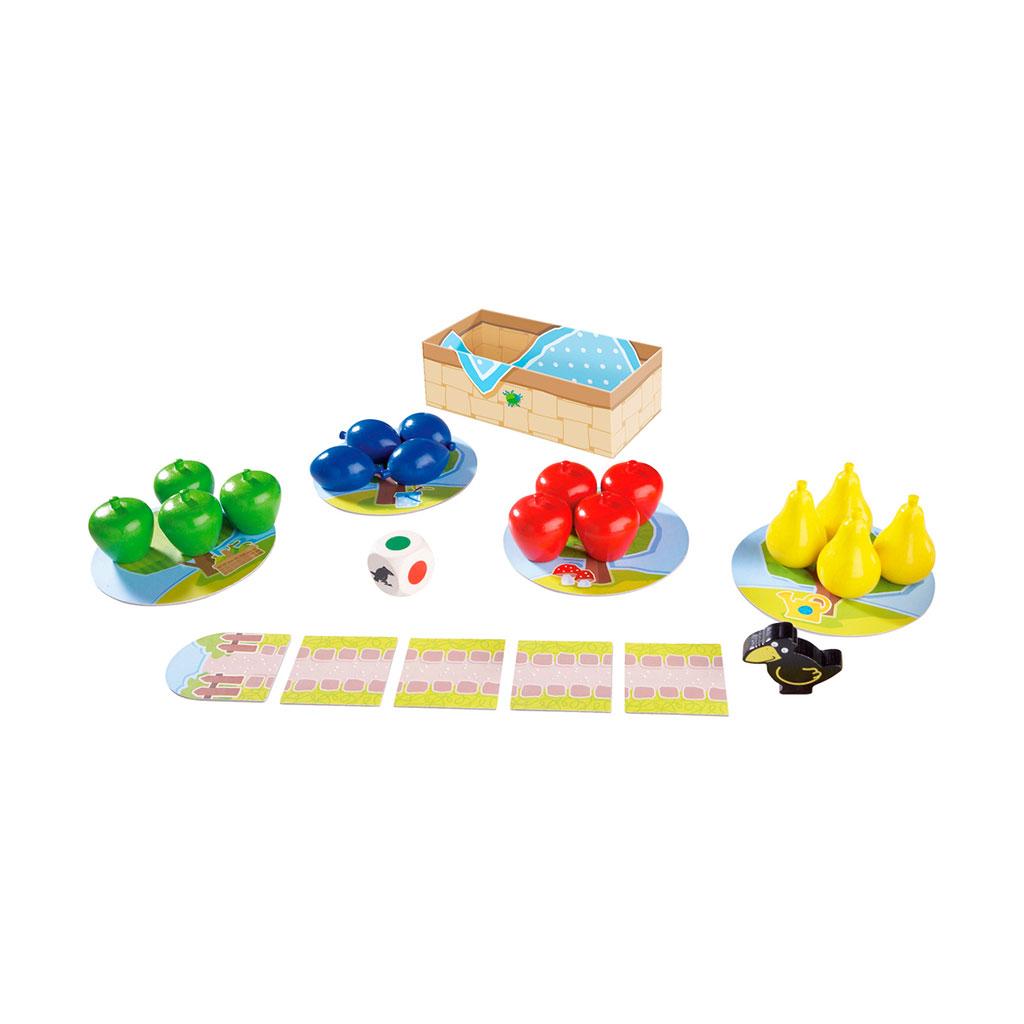 Mis primeros juegos – Mi Frutal - 1