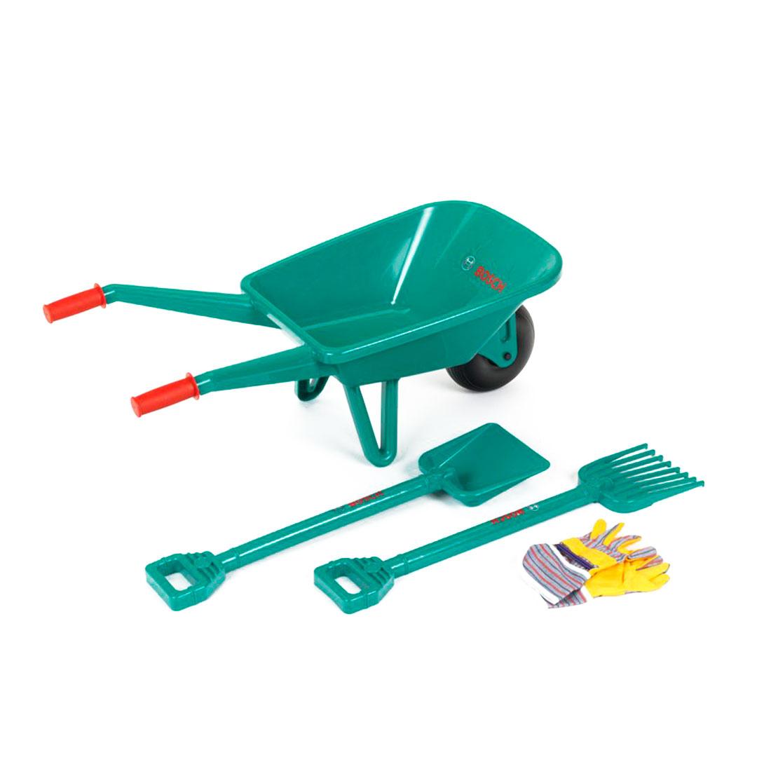 Kit de Jardinería Infantil Bosch