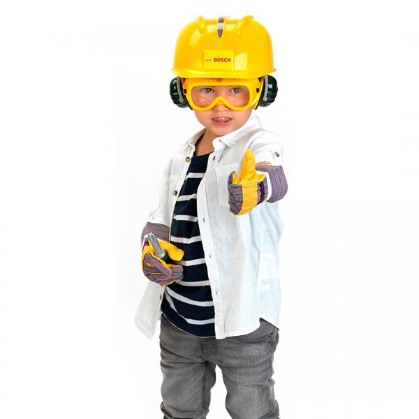 Gafas Infantiles de Protección Bosch - 2