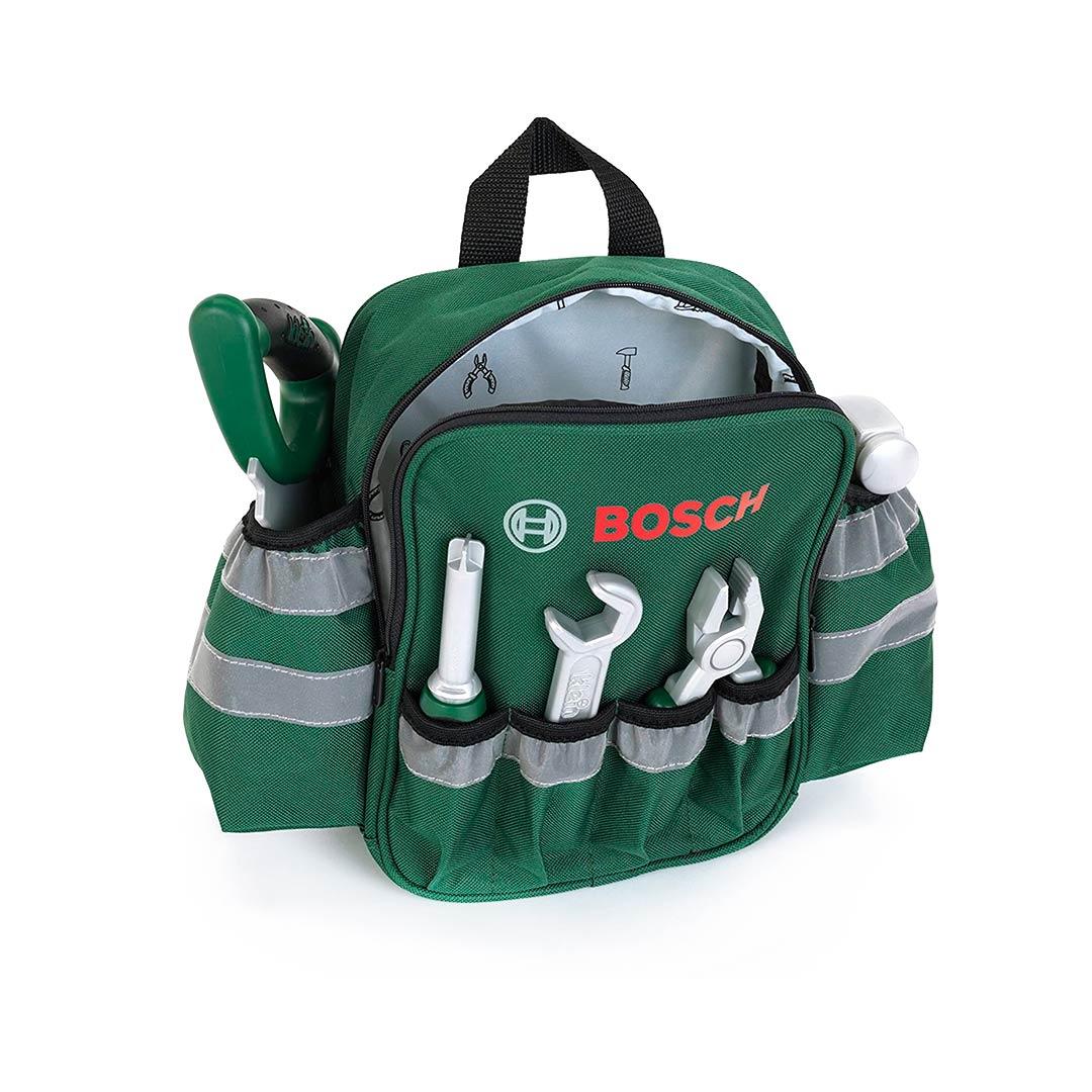 Mochila Infantil Bosch con Herramientas - 2