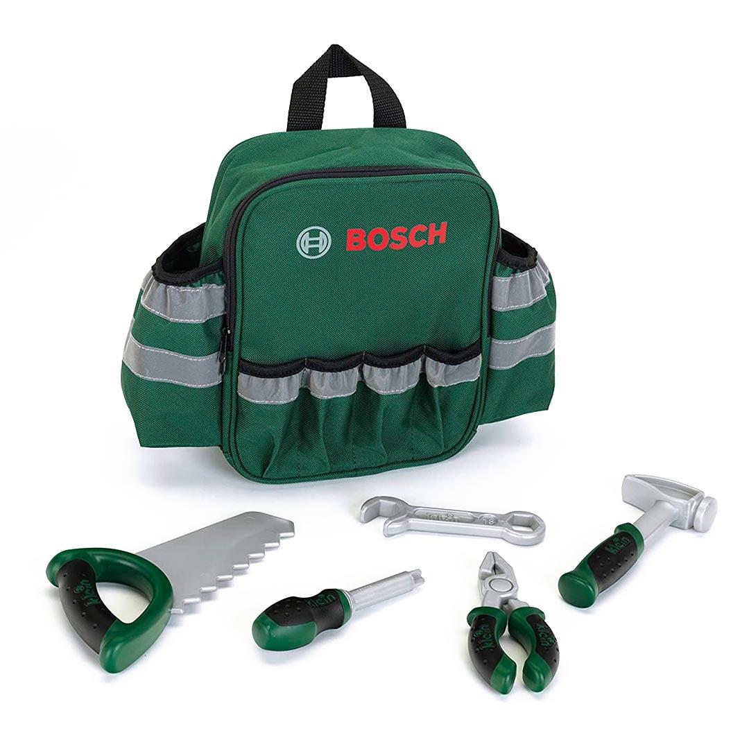 Mochila Infantil Bosch con Herramientas - 1