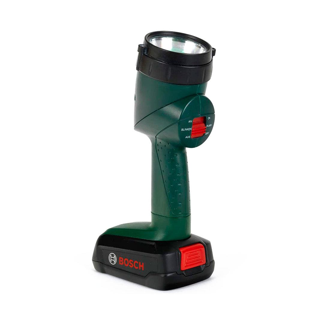 Linterna a Batería Bosch - 2