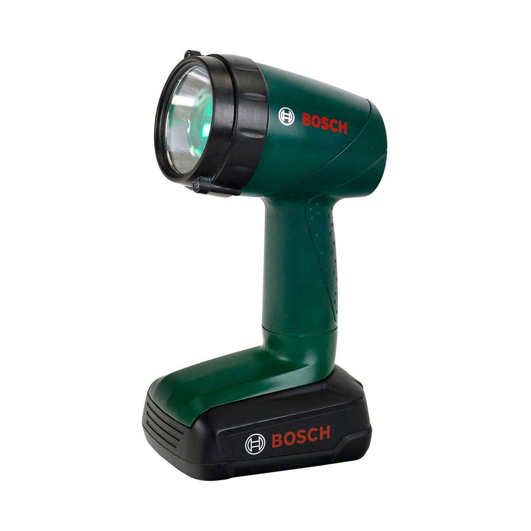 Linterna a Batería Bosch - 1