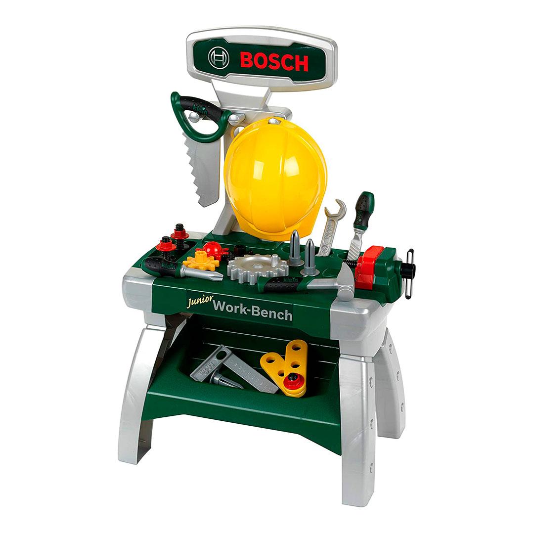 Banco de Trabajo Bosch Junior - 1